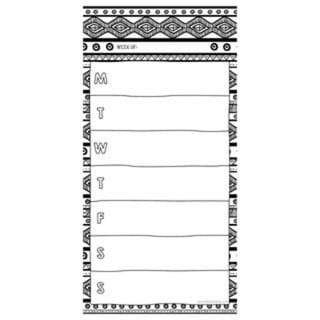 Color Me Magnetic 70-page Magnetic Pad