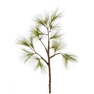 Fleur Collection 44-inch Long Needle Pine Branch (Pack of 1)