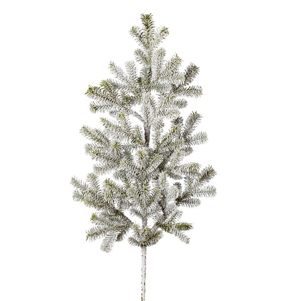 Evergreen Collection 36-inch Balsam Fir Branch (Pack of 6)