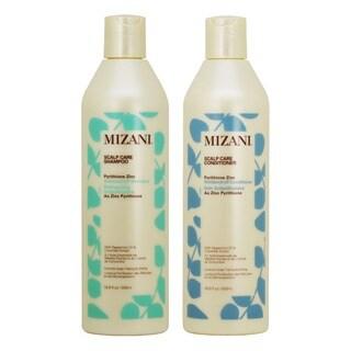 Mizani Scalp Care 16.9-ounce Shampoo and Conditioner Duo