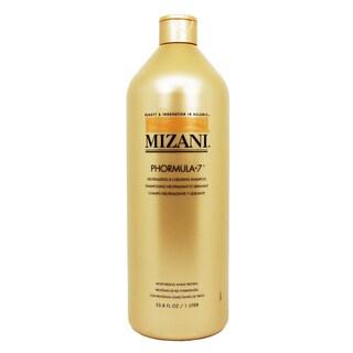 Mizani Phormula-7 Neutralizing and Chelating 33.8-ounce Shampoo