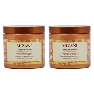 Mizani H2O Intense Strengthening Night-Time 5-ounce Treatment (Pack of 2)
