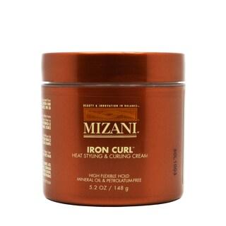 Mizani Iron Curl Heat Styling and Curling 5.2-ounce Cream