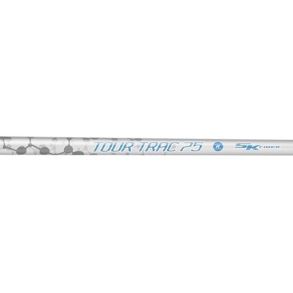 SK Fiber Tour Trac 75 Graphite Golf Shaft