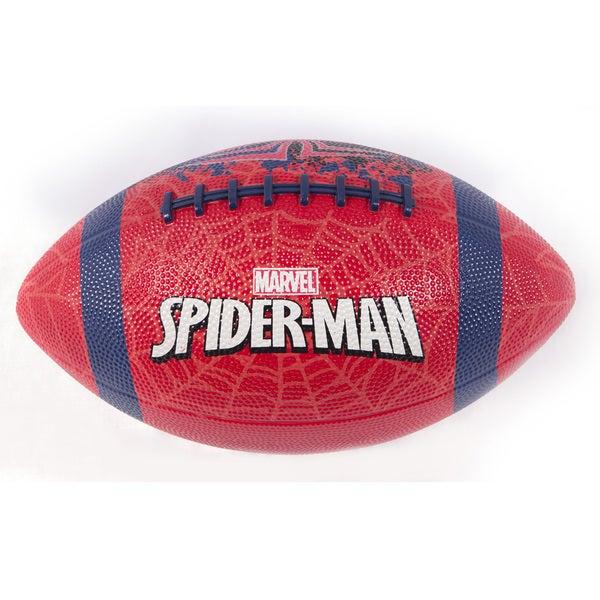 Spider-Man Junior Football