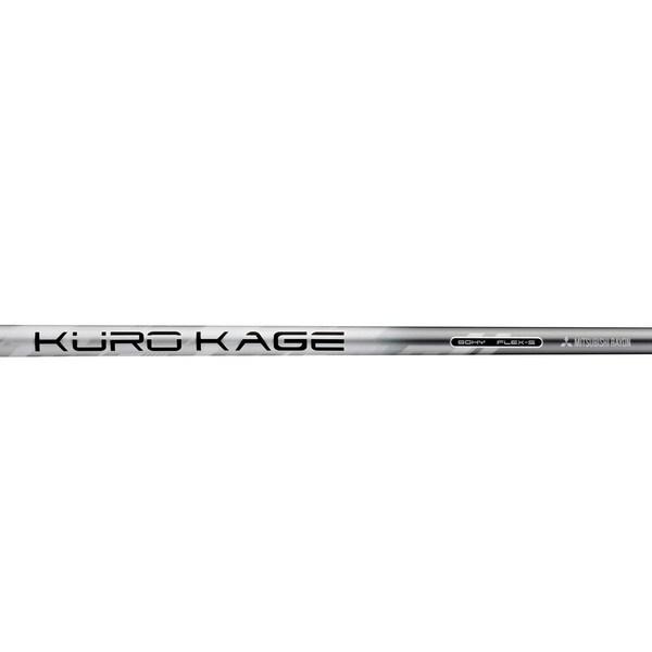 Mitsubishi-Rayon Kuro Kage Silver TiNi 80 Hybrid Shaft
