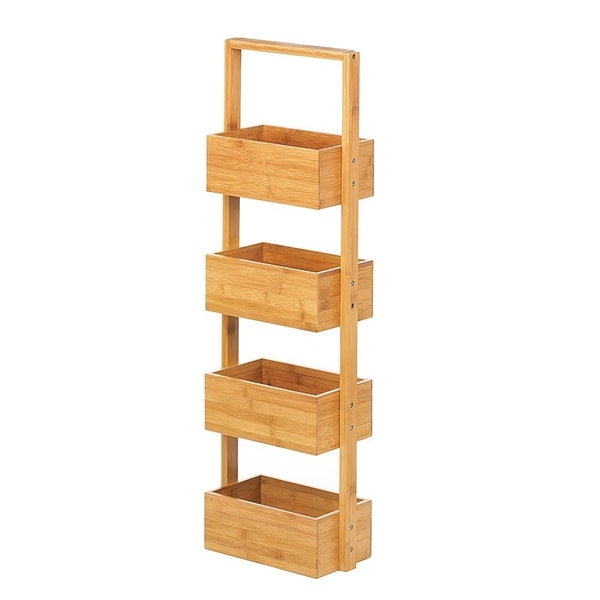 Cosmos Bamboo Verticle Spa Tower