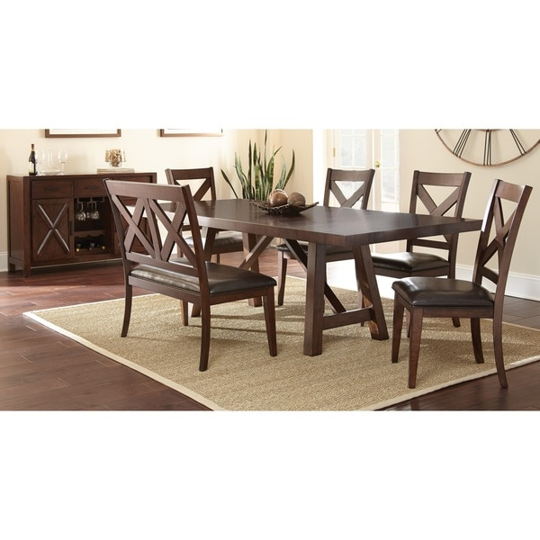 Greyson Living Chester Dining Set