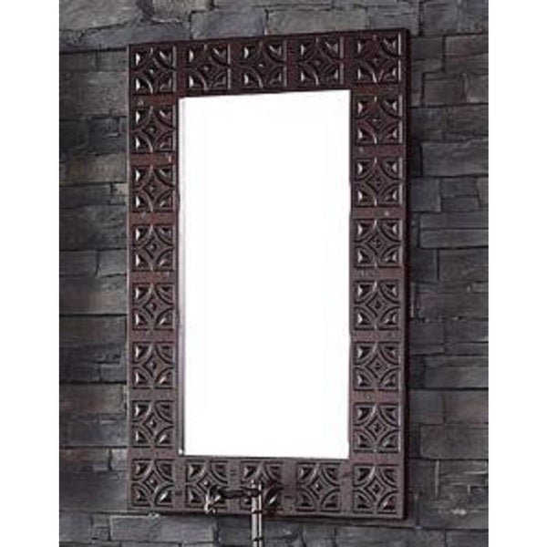 "James Martin 26"" Mirror"