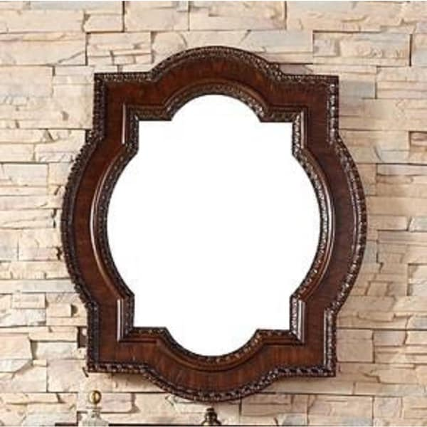 "James Martin 35"" Mirror"
