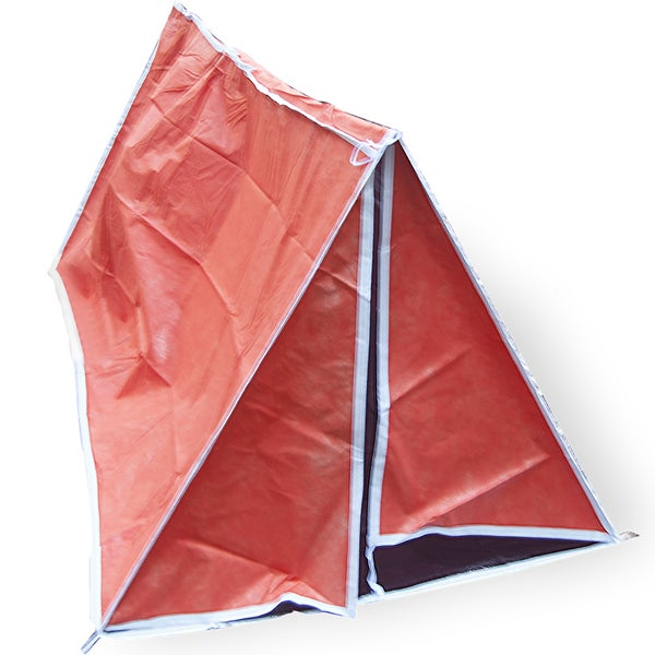 Emergency Zone HeatStore Multi-Layer Reflective Tent