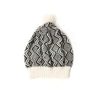 Holiday Alpaca Hat
