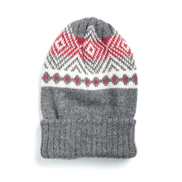 Lars Alpaca Hat