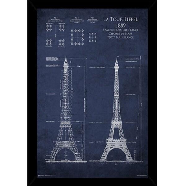 24x43 poster frame
