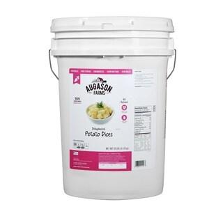 Augason Farms Dehydrated Potato Dices 6-gallon Pail