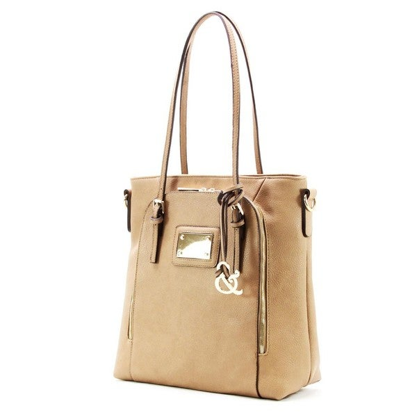 Chasse Wells Amy and Joey Shoulder Tote