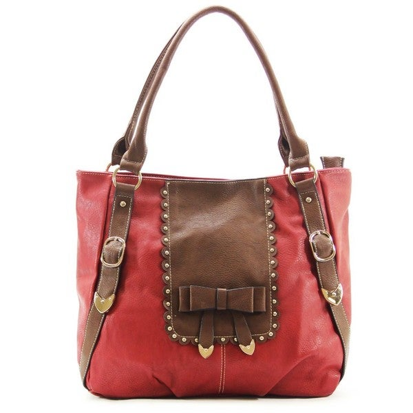 Chacal Taylor Rave Du Soir Shoulder Tote
