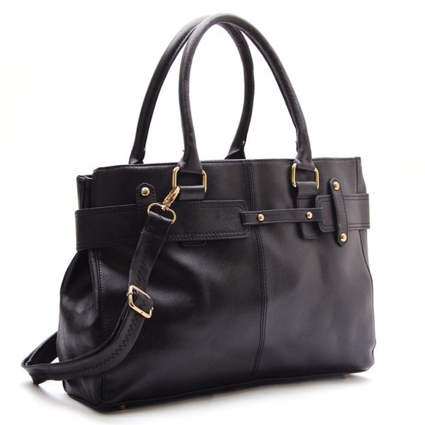 Royal Lizzy Couture Simply Heaven Classic Tote
