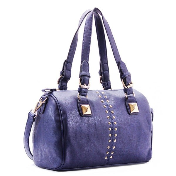 Royal Lizzy Couture Rave De Danse Satchel