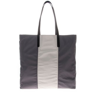 Burberry Reversible Lightweight Tote Handbag