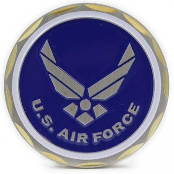 Air Force Emblem and Logo Coin 16691812