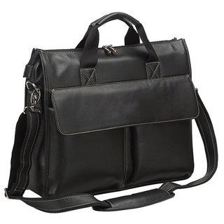 Goodhope Classic Stunning Leather Briefcase