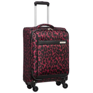 Nine West Briar 19-inch Expandable Carry On Spinner Suitcase