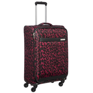 Nine West Briar 24-inch Expandable Spinner Upright Suitcase