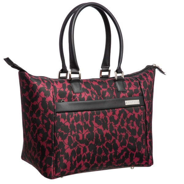 Nine West Briar Carry On Tote Bag