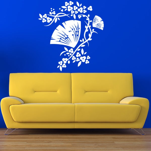 Feeling Vinyl Mural Wall Decal