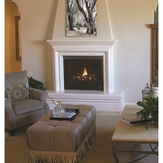 "40"" Superior Direct Vent Fireplace"