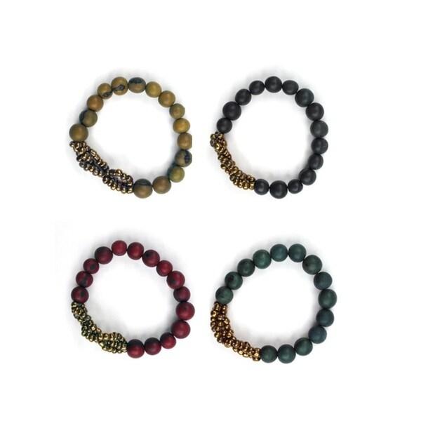 Veruca Acai Seed Bracelet