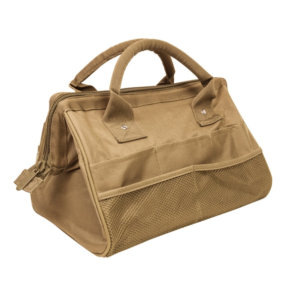 NcStar Range Bag Tan