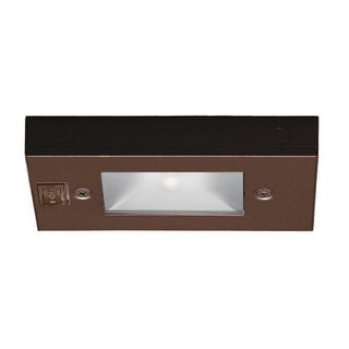 Line Voltage 1 Light Under Cabinet Light Bar