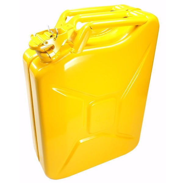 Authentic NATO Jerry Can