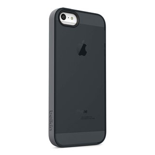 Belkin Grip Black Candy Sheer for iPhone 5 and 5S
