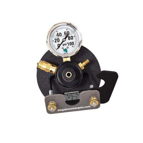 MegaBOOM Universal with Premium Pressure Gauge