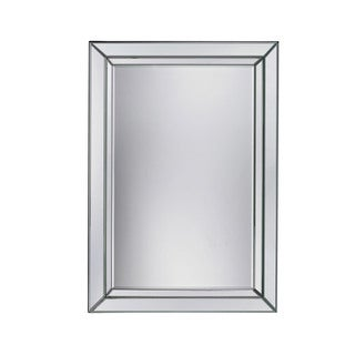 Arriba Beveled Mirror For Trump Home