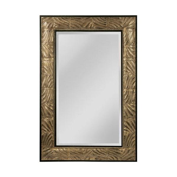 Small Leaf Mirror