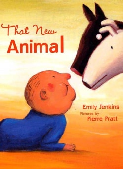 That New Animal (Hardcover)