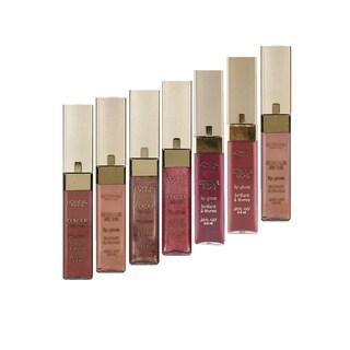 L'oreal Colour Riche Lip Gloss (Set of 7)