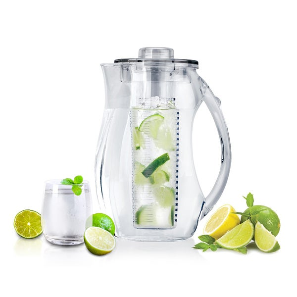 InFuzeH20 Fruit-Infuser Water Pitcher 16694708