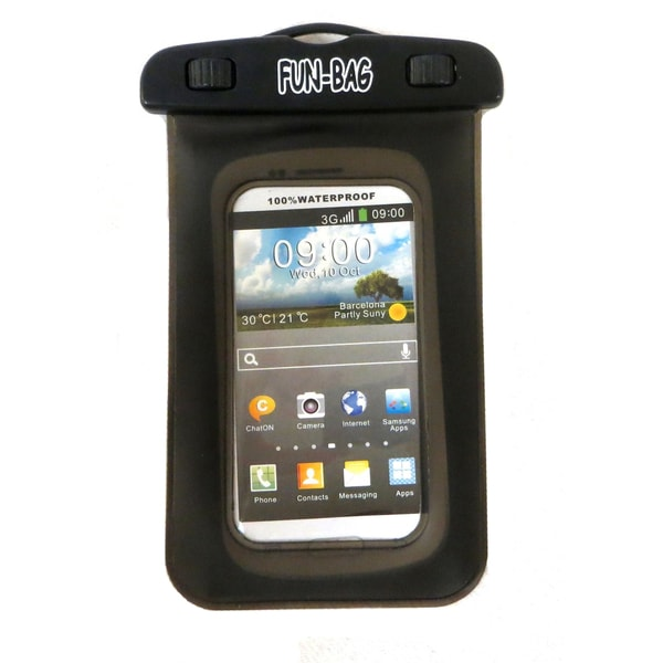 iPM Fun Bag Waterproof Bag for iPhone and Android Phones