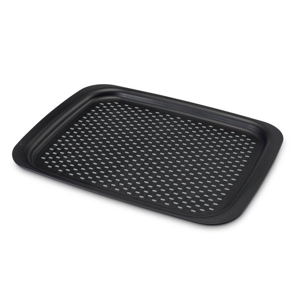Joseph Joseph Black Grip Non-Slip Serving Tray