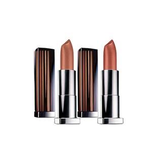 Maybelline Color Sensational Lipstick (Set of 2)