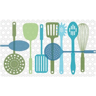 Indoor Kitchen Tools Kitchen Mat (18 x 30)