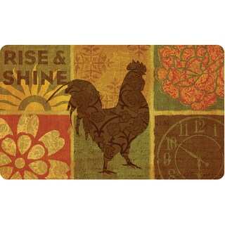 Indoor Rise and Shine Kitchen Mat (18 x 30)