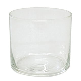 NLC Clear Mega Tealight Holder
