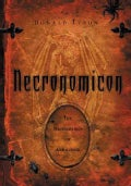 Necronomicon: The Wanderings Of Alhazred (Paperback)