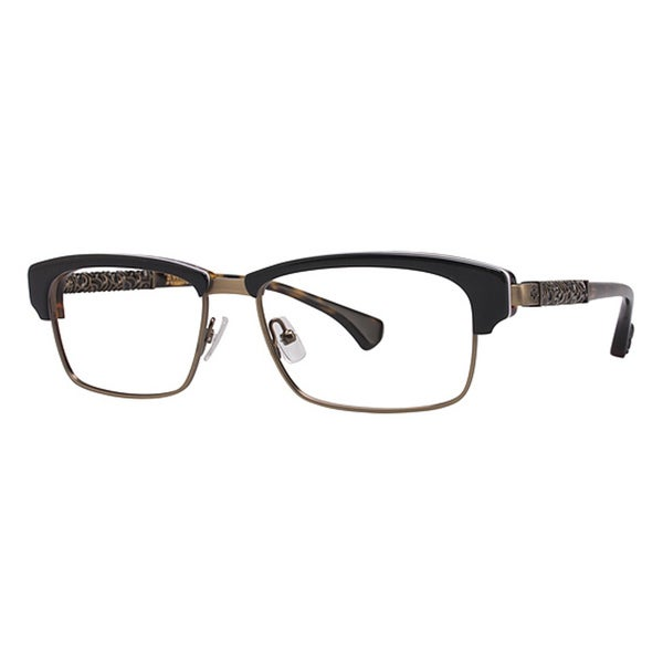 Affliction Unisex Thorn Designer Eyeglasses
